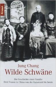 © 1991 Verlagsgruppe Droemer Knaur GmbH & Co. KG Chang, J. Wilde Schwäne - ISBN 978 3 426 26468 3