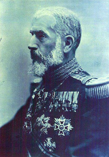 König Karol I